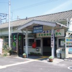 信濃追分駅約2.7㎞