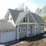 西区からまつの森K152新築