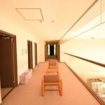 2階廊下①