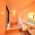 2階お風呂①