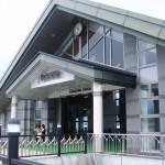 軽井沢駅約1.0㎞