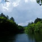 雲場池約1.5㎞