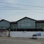 中軽井沢駅約800m