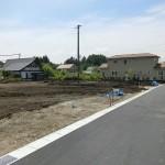 中軽井沢8区画分譲地