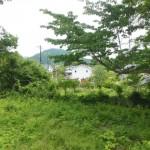 富ヶ丘別荘・定住地