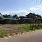 新軽井沢土地