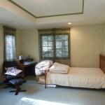 2階主寝室
