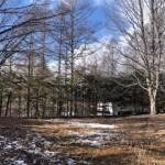 三井の森別荘地